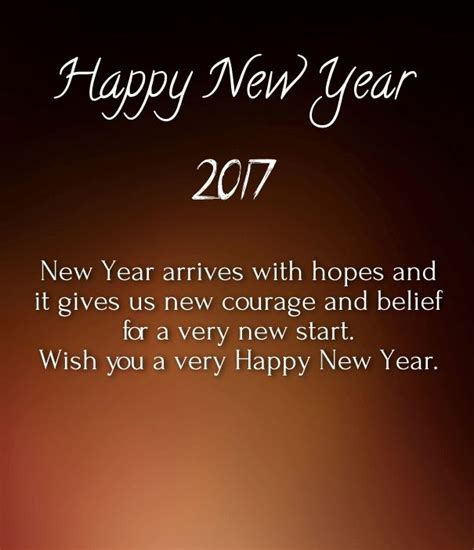 happy new year 2018 quotes new year wishes for elders