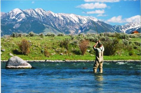 fishing the gallatin river montana fishing the madison montana been there done that