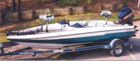 old bass boat upgrades chion