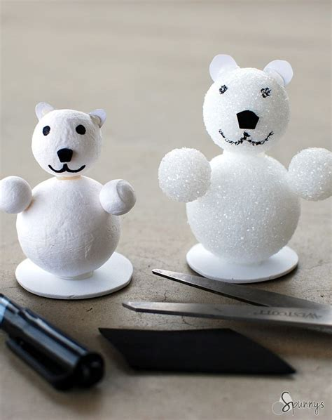 K 3d Polar Kid т winter animals of the a collection of education ideas to try preschool printables