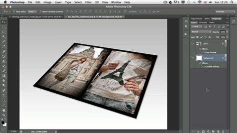 save guide layout photoshop how to save and edit an action in photoshop