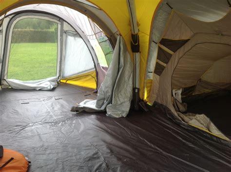tende igloo decathlon avis et retour sur la nouvelle tente gonflable d 233 cathlon