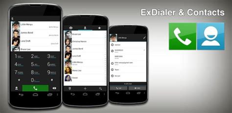 best contacts app for android top best three android contacts apps for managing your contacts address book android forum
