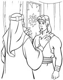 book of mormon coloring pages fhe i will go and do