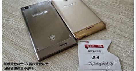 Harga Lenovo S8 smartphone terbaru lenovo golden warrior s8 harga dibawah