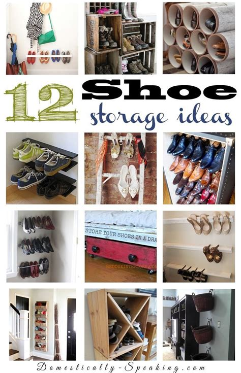 shoe and coat storage ideas 12 shoe organization ideas entry ways entryway and