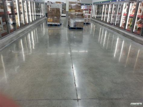 Polished Concrete Floors ? Kansas City Concrete Solutions