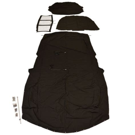 chaparral boats covers chaparral boat cockpit cover kit 114539003 264 sunesta
