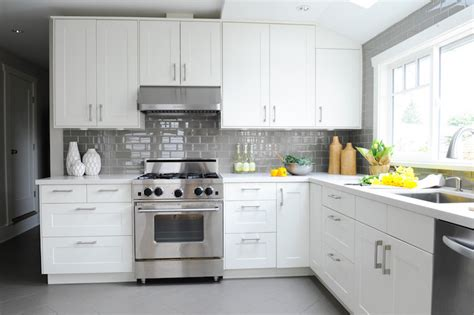 Carrara Marble Kitchen Backsplash whitewash brick backsplash 3 white kitchen cabinets