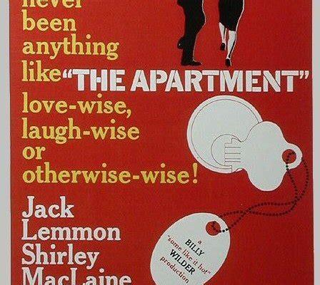 l appartamento 1960 l appartamento 1960 movieplayer it