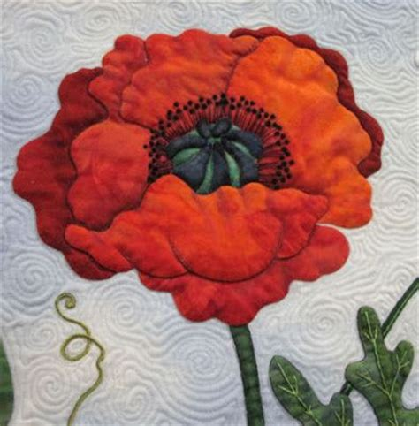 Poppy Applique Quilt Pattern by 128 Best Images About Poppy Quilts On Poppy