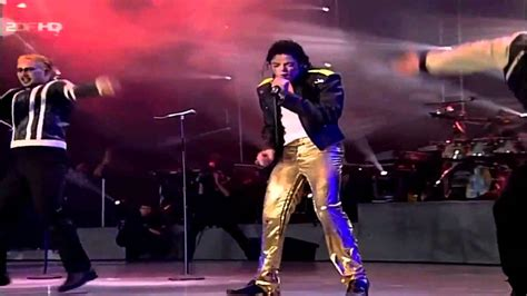 Some Broad Wants Michael Jacksons by Michael Jackson I Want You Back The You Save Live