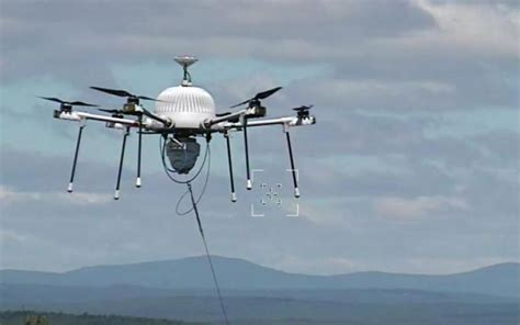 Drone Cyphy danvers drone maker will be in the sky for boston marathon crain s boston