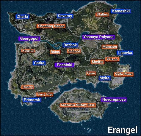 What is PUBG Game | PlayerUnknown's Battlegrounds ... Unknowns Battleground