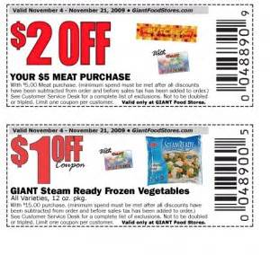 printable food store coupons giant food stores new 2 off 5 meat and 1 off frozen