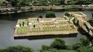 le tour du monde des plus beaux jardins