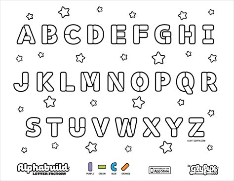 alphabets coloring book books free coloring pages of alphabet