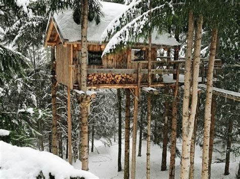 Landscape Structures Treehouse 15 Tree Houses Worthy Of Garden Club15