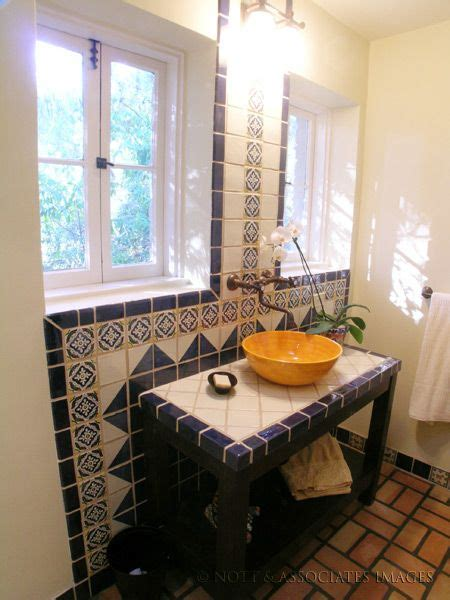spanish style bathroom sinks 65 best images about shabby chic spanish and spanish