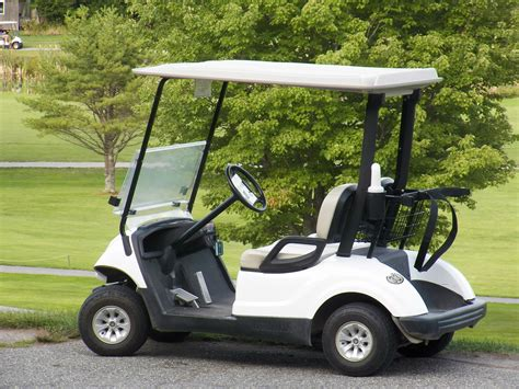 golf cart  stock photo public domain pictures