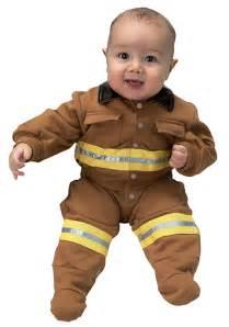 Halloween Costumes Infants Infant Firefighter Costume