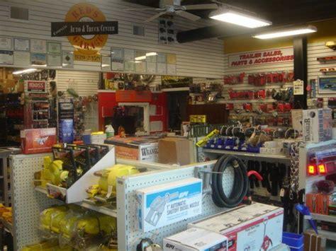 reds garage westchester auto truck repair snow plows