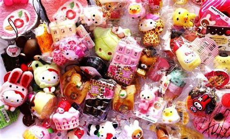 Squishy Mainan Squishy Murah Squishy Unik Boneka Squishy Imuet squishy mainan anak masa kini