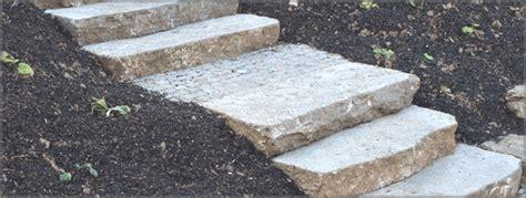 blockstufen trittstufen kaufen werner natursteine