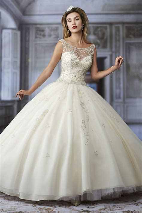 Wedding Dress Styles by Cinderella Style Wedding Dresses Weddings