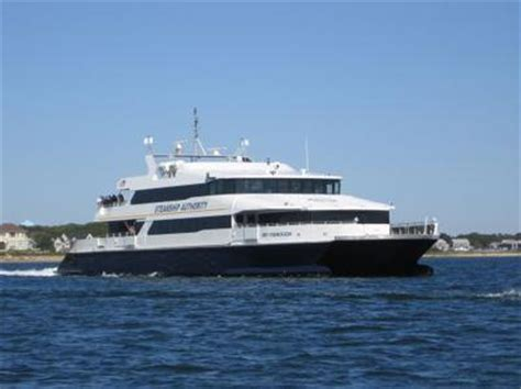 fast ferry from boston to nantucket - Fast Boat Hyannis To Nantucket