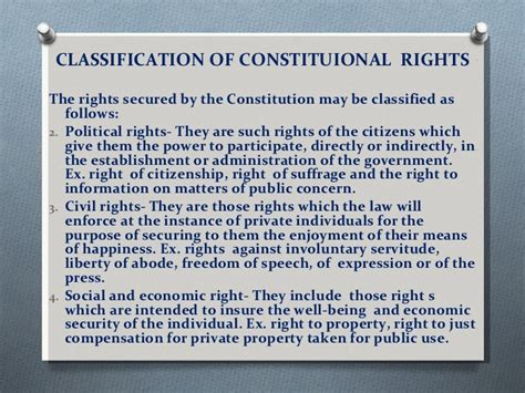 bill of rights section 3 article 3 bill of rights section 4 28 images