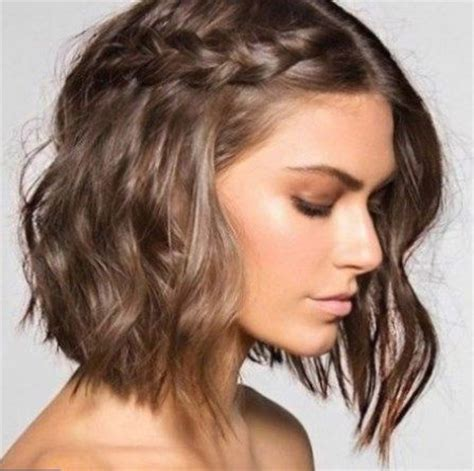 short haircuts seen on pinterest id 233 e tendance coupe coiffure femme 2017 2018 coiffure