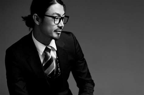 taiwan celebrity hairstylist his style diary the window into the world of men s style