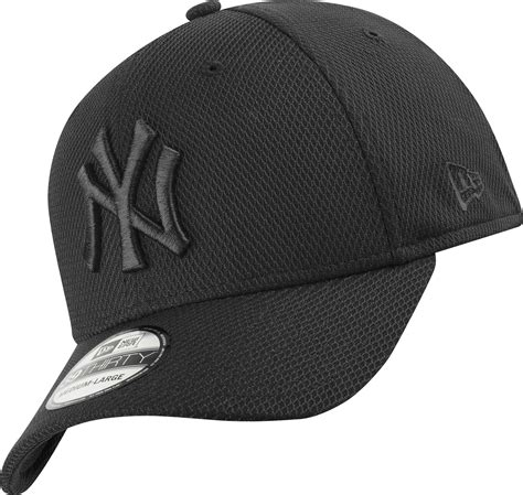 new cap era new era ton diamo ny yankees cap black