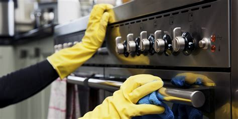 Restaurant Cleaning Services   Kleancor In