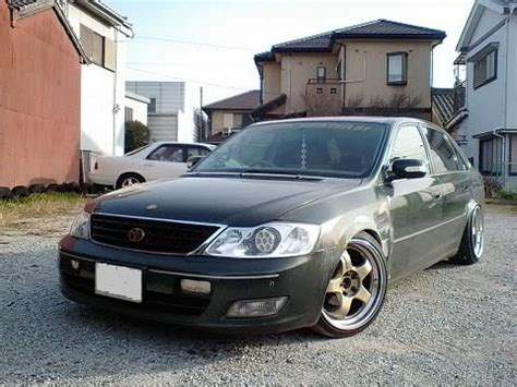 stanced toyota avalon uncommon cars that are stanced thread page 7