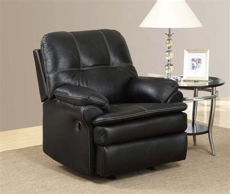 black rocker recliner chair global furniture usa 1078 rocker recliner chair printed