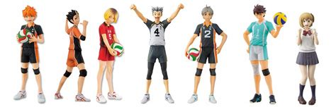 7 Ways To Show Team Spirit by Haikyuu Merchandise 3 Ways To Show Your Team Spirit