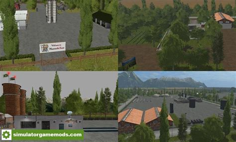 mod game center fs17 mavericks farm map v2 seasons simulator games