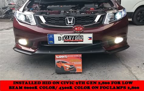 Fogl Innova 2014 On welcome clifford paint and bodykits