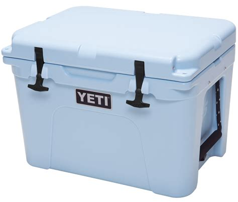 home shop by manufacturer yeti coolers yeti ice blue tundra 35 red fox outfitters