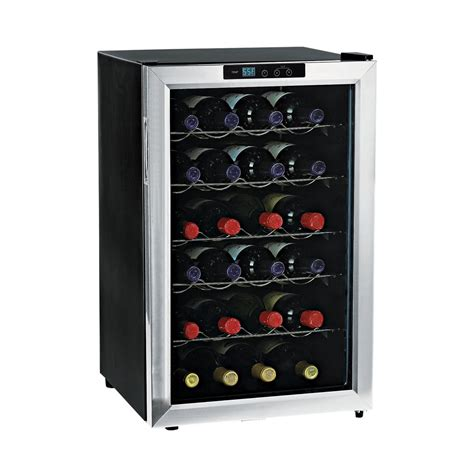 best wine cooler with lock what to look for in a wine refrigerator best electronic 2017