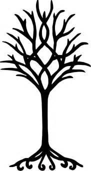 pine tree outline tattoo the tattoo designs below were