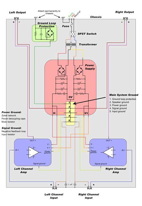 t loop wiring diagram american wiring diagram symbols