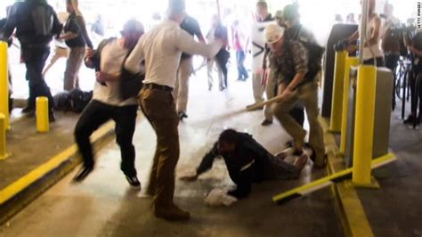 Charlottesville Court Records Black Acquitted Of Assaulting Protester At