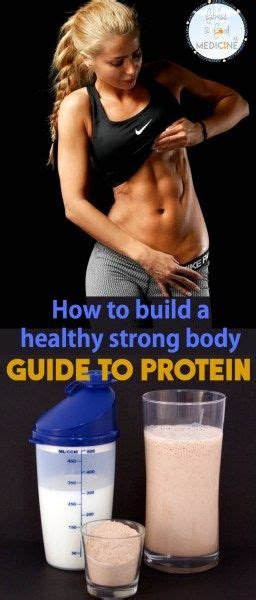 best protein to build and lose which protein powder is best to build lose weight