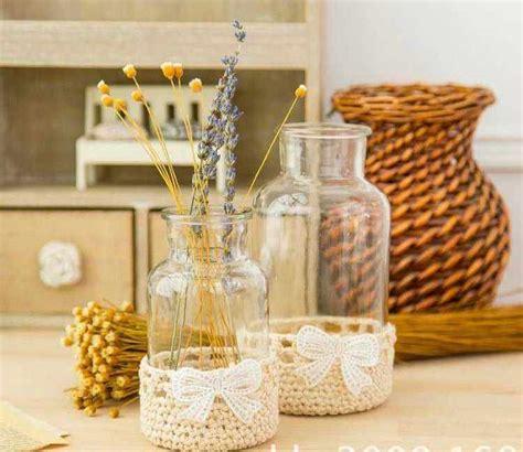 como decorar los jarrones decoracion de interiores como decorar un florero de