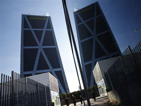 banco bankia madrid bruselas supervisa la fusi 243 n de bankia y banco mare nostrum