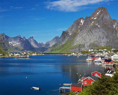 norway europe norway merit travel