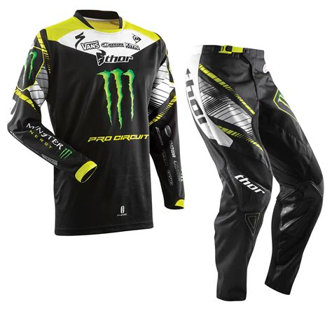 motocross jersey thor phase sp14 pro circuit energy mx motocross